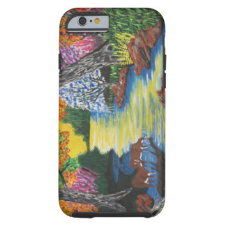 Summer Crossing Tough iPhone 6 Case