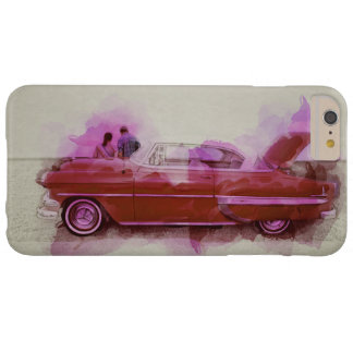 Summer Cruizin' Barely There iPhone 6 Plus Case