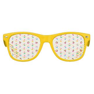 Summer Cupcake Sunglasses