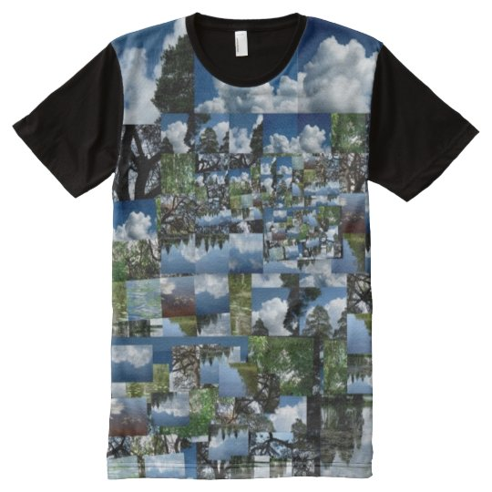Summer day Men's T-Shirt