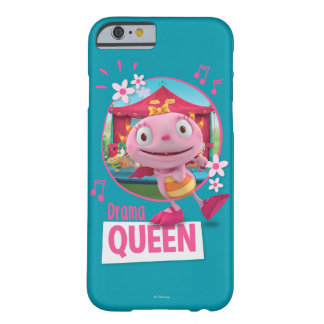 Summer - Drama Queen Barely There iPhone 6 Case