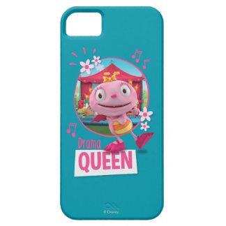 Summer - Drama Queen iPhone 5 Cases
