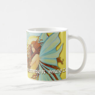 Summer Faery Mug