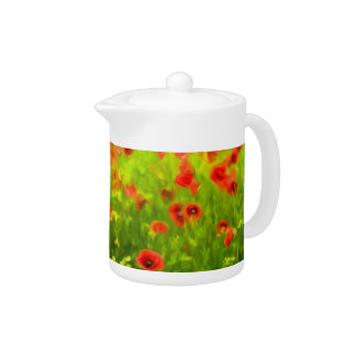 Summer Feelings - wonderful poppy flowers I