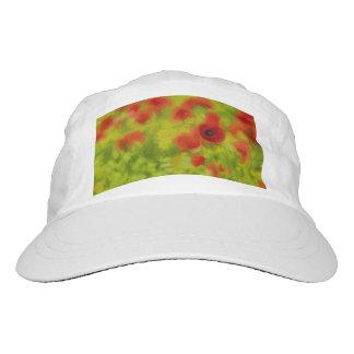 Summer Feelings - wonderful poppy flowers III Headsweats Hat
