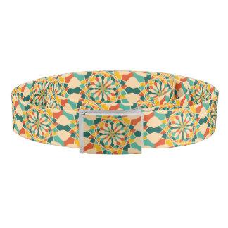 Summer festival belt