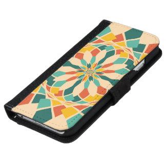 Summer festival iPhone 6 wallet case