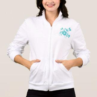Summer Fleece - Summertime Fleece Jacket