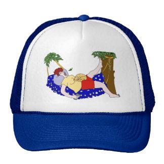 Summer Fling Trucker Hat