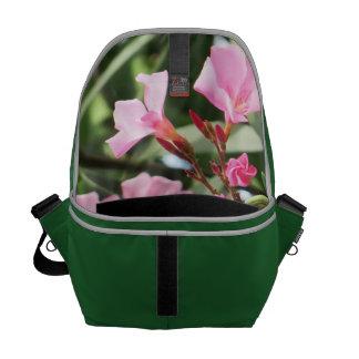 Summer Flowers Commuter Bag