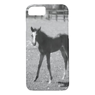 Summer Foal iPhone 8/7 Case