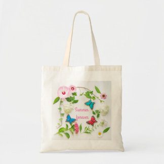 Summer Forever Tote Bag