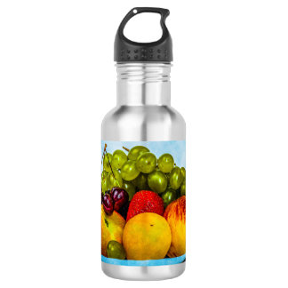Summer fruits 532 ml water bottle