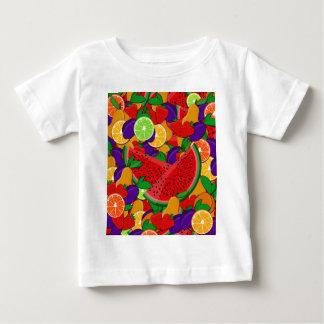 Summer fruits baby T-Shirt