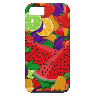 Summer fruits iPhone 5 cases