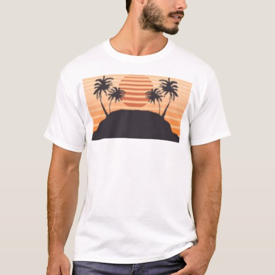 Summer Fun 70's T-Shirt