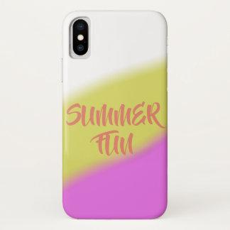 Summer Fun Case-Mate iPhone Case
