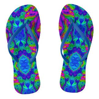 Summer Fun!  Flip-Flops Flip Flops