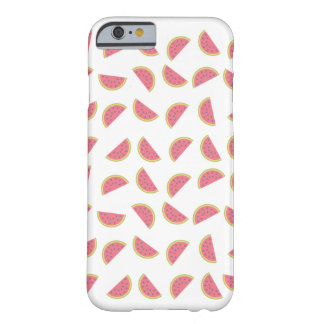 summer funny watermelon pattern iPhone 6 case