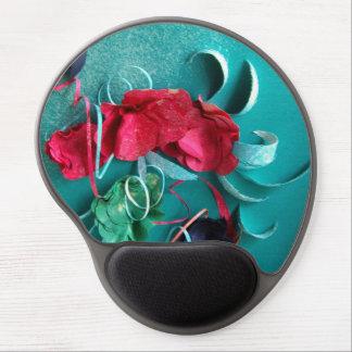 Summer Garden by Robert E Meisinger 2014 Gel Mouse Pad