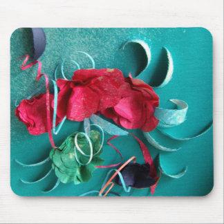 Summer Garden by Robert E Meisinger 2014 Mouse Pad