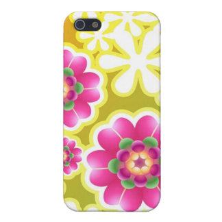 Summer Garden iPhone 4 Speck Case