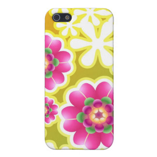 Summer Garden iPhone 4 Speck Case iPhone 5/5S Covers