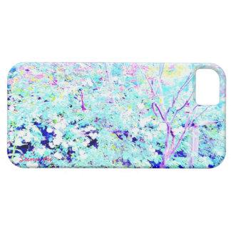 Summer Garden iPhone 5 Covers