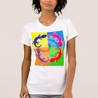 Summer Gecko pop T-Shirt