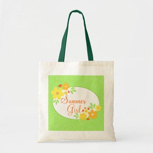Summer Girl - Bag