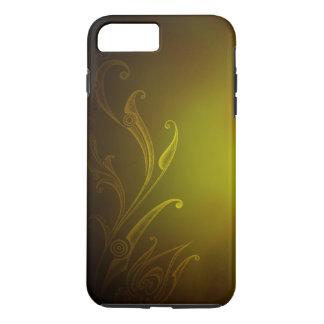 Summer Gold Bright image iPhone 7 Plus Case