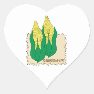 Summer Harvest Sticker