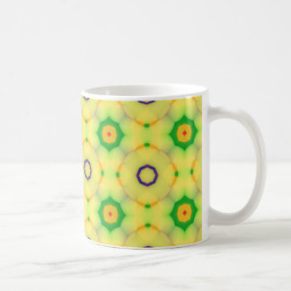 Summer Haze Basic White Mug