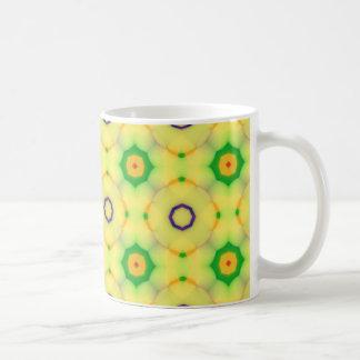 Summer Haze Classic White Coffee Mug