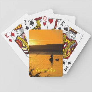Summer Heat 3 Poker Deck