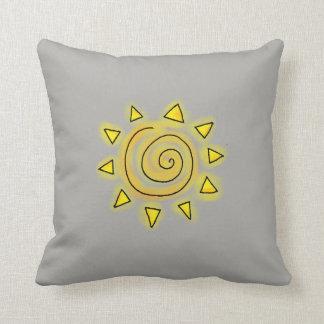 Summer Hippie Pillow