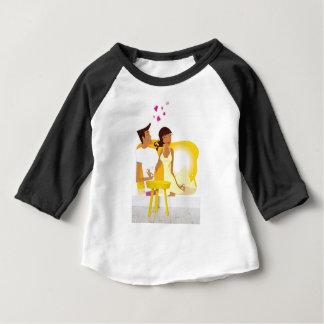 Summer honeymoon baby T-Shirt
