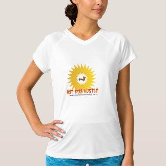 Summer Hot Dog Hustle 2015 Race Shirt