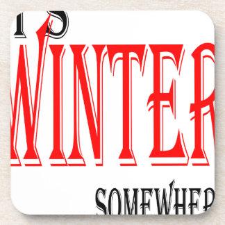 summer hot winter ice hope somewhere worthy electi coaster
