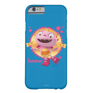 Summer Hugglemonster 1 Barely There iPhone 6 Case