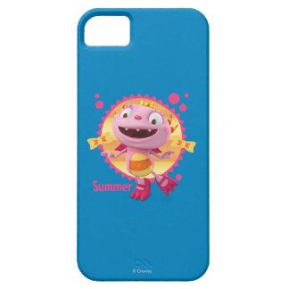 Summer Hugglemonster 1 iPhone 5 Covers