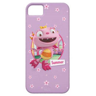 Summer Hugglemonster 2 iPhone 5 Cases