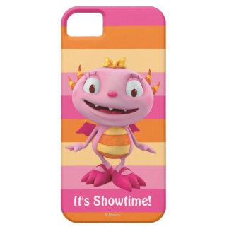 Summer Hugglemonster 3 iPhone 5 Covers