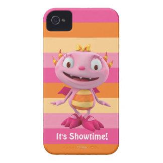Summer Hugglemonster 3 iPhone 4 Case