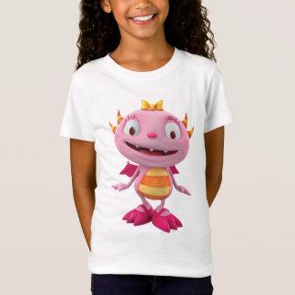 Summer Hugglemonster 3 T-Shirt