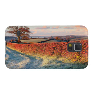 Summer in countryside case for galaxy s5