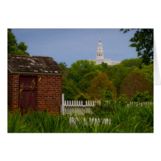 Summer in Nauvoo Card