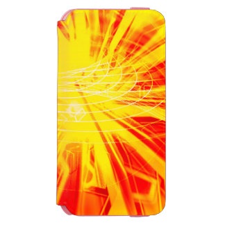 Summer Incipio Watson™ iPhone 6 Wallet Case