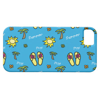 Summer iPhone 5 Case