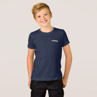 Summer Kids Short T-shirt
